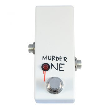 Murder One Latching Killswitch with LED Face