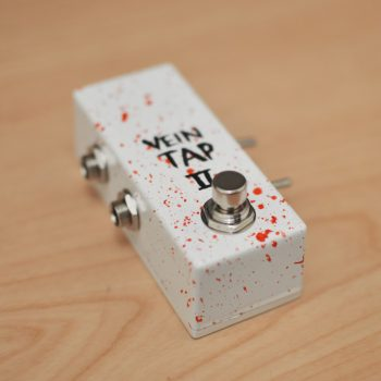 Vein Tap 2 - Dual Tap Tempo with Polarity Switches