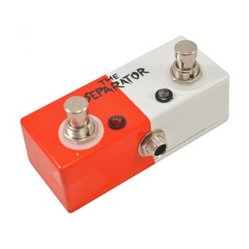 The Separator ABY Pedal