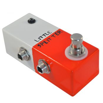 Little Splitter AB Pedal