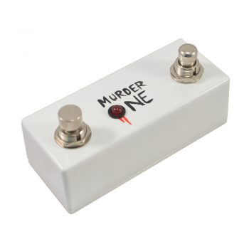 Murder One Dual Latching Stutter Killswitch