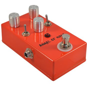Angel of Rock Distortion Pedal