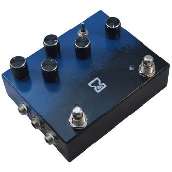 Holy Era Tap Tempo Delay Pedal