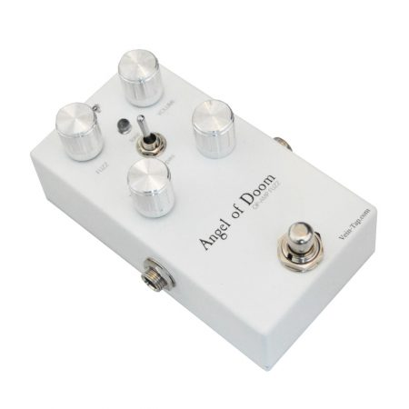 Angel of Doom Fuzz Pedal