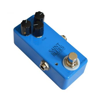Saint Blues 808 Overdrive